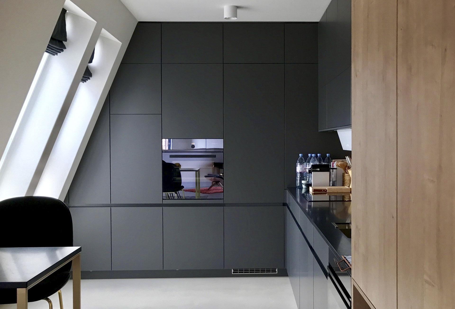 r alisation leicht mod le bondi orlando. Black Bedroom Furniture Sets. Home Design Ideas
