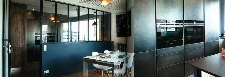 les 20 plus belle cuisines 2018 total consortium clayton. Black Bedroom Furniture Sets. Home Design Ideas
