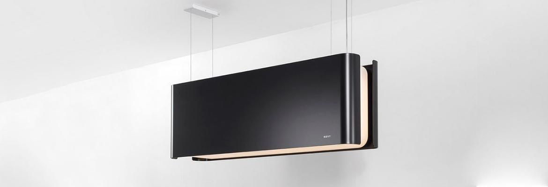 une hotte aspirante est un l ment indispensable dans une cuisine. Black Bedroom Furniture Sets. Home Design Ideas